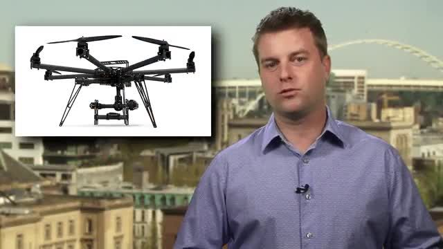 News video: DT Daily: Drop beers not bombs, Plug in hybrid flying car, Aereo sues CBS